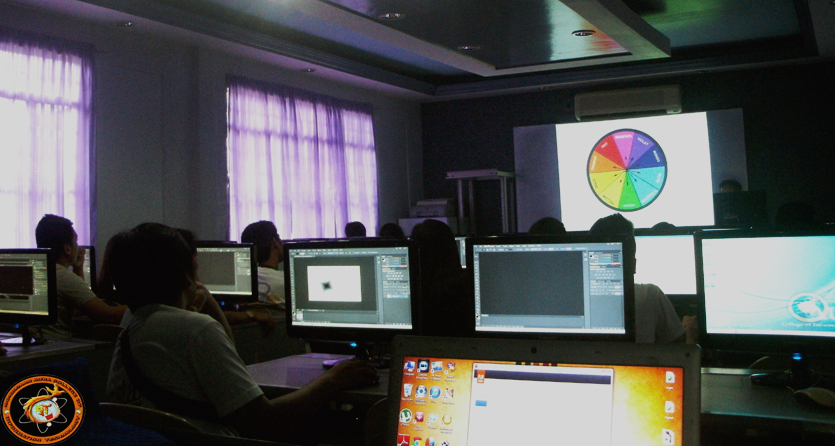 College of Information Technology conducts Adobe CS6 Seminar